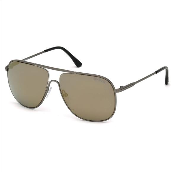 a9874d15adb Tom Ford Dominic Sunglasses